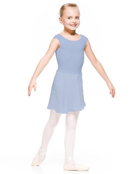 Body Dziecięce Aurora Błękitne