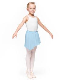 Spódniczka Dziecięca Sylphide Błękitna