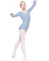 Body Młodzieżowe Klara Błękitne