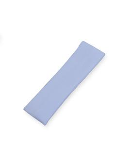 Opaska Elastyczna Na Włosy Młodzieżowa Błękitna