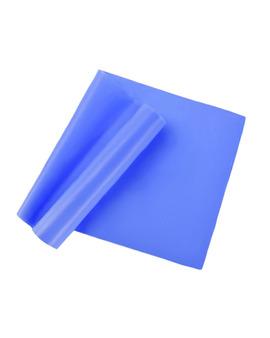 Taśma Oporowa Guma Do Rozciągania Niebieska