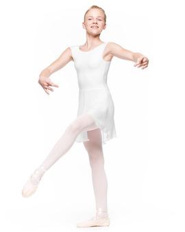 Body Młodzieżowe Aurora Białe