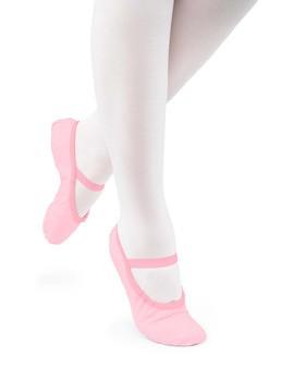 Baletki Dziecięce Cinderella Różowe