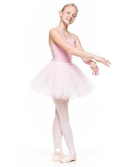 Spódniczka Tutu Młodzieżowa Effie Różowa