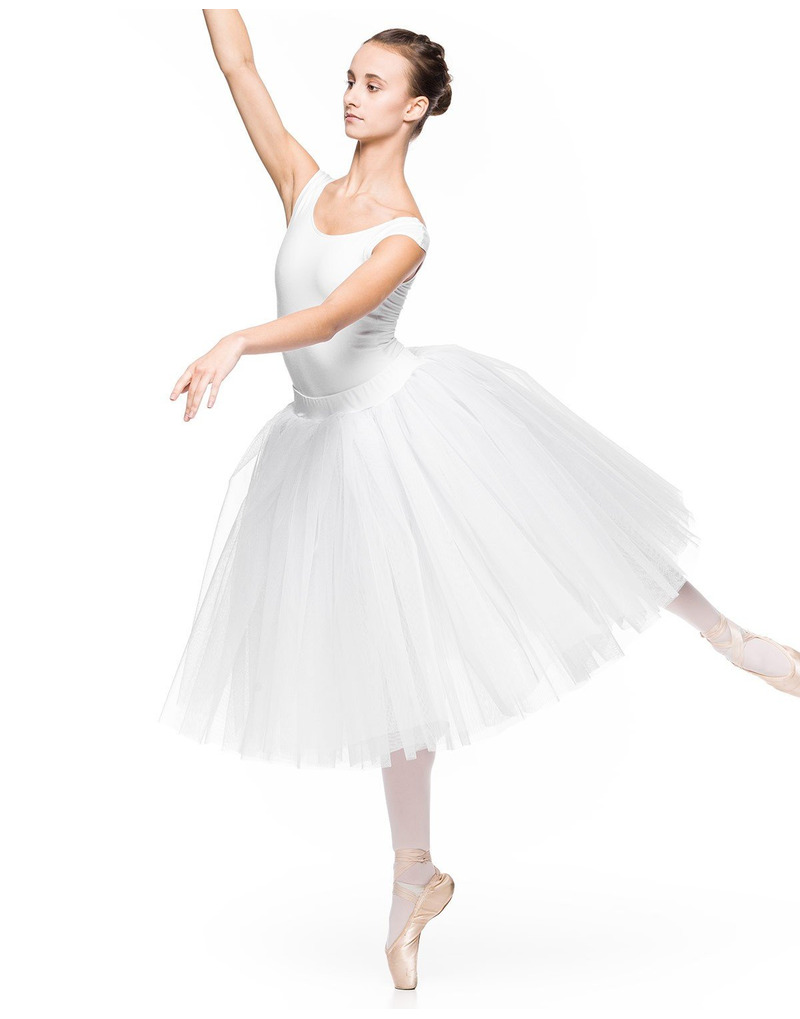 5f798b9e Paczka romantyczna do tańca Giselle - Sklep baletowy Arabesque