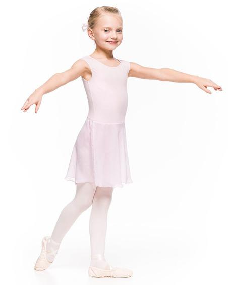 Body Dziecięce Aurora Różowe