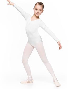 Body Dziecięce Mirta Białe