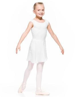 Body Dziecięce Aurora Białe